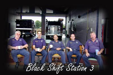 Black Shift #3
