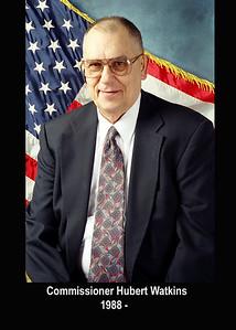 Hubert Watkins