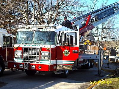 (960)Westbury Fire Dept
