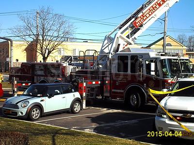 (930)Hicksville Fire Dept