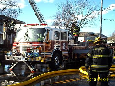 (580)Syosset Fire Dept