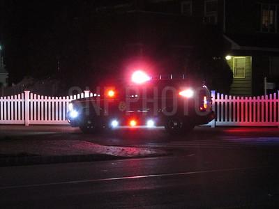 Island Park Fire Department