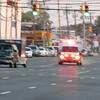Long Beaches  Rescue 2319 responding to South Nassau