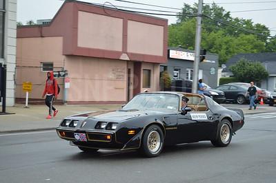 Nassau County Parades