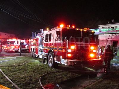 (750)Uniondale Fire Dept