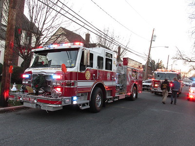(710)Franklin Square-Munson Fire Dept