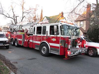 (430)Malverne Fire Dept