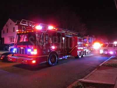 (700)Elmont Fire Dept