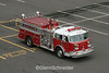 Squad 22, 1985 American LaFrance, Oradell NJ Fire Dept