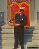 Jim Estelle - Firemens Field Day Trophy 1973