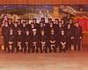 Standing Back Row (Left to Right)- Andy Sorokach, John Walker, Harold Laferge, Mike Merkel, Gus Andreatis, Ron      , Artie Wangenstein, ??, Adelbert Le Compte<br /> Standing Front Row (Left to Right) - Lou Memmolo Sr., Kenny Gross, Jim Estelle, John Somay, Richard Hedberg, Jimmy Hubbard, Gerald Hayes, Vincent Walker, John  Ryan.<br /> Seated Left - Right - Bob Strauch, Fred Decker, Carl Reynolds, Jim Catigan (Chief), Jay Estelle, Ted Shostak,