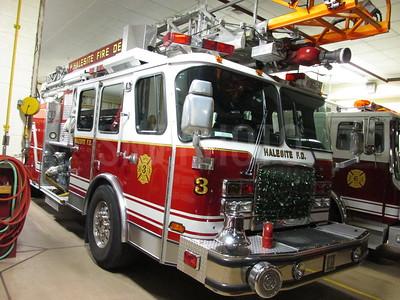 Halesite Fire Department