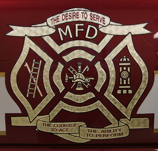 MFD Station #4 Dedication and Open House
