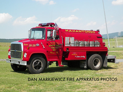 MAHANTONGO FIRE CO.