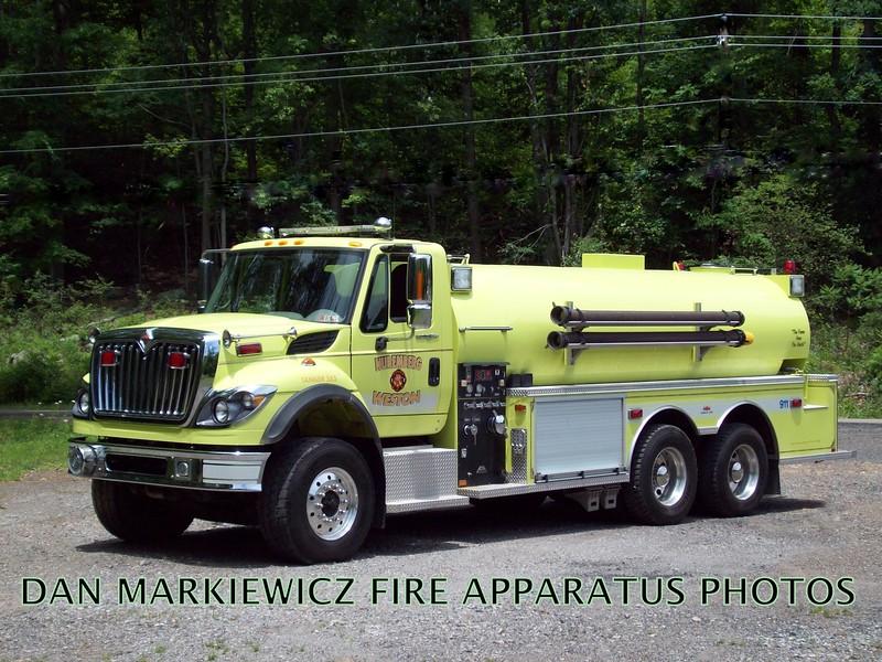 NUREMBURG/WESTON VOLUNTEER FIRE CO.