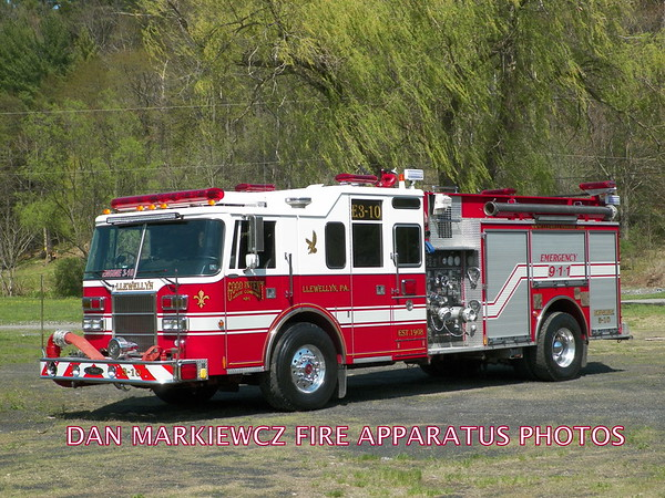 Fire Districts 2-9