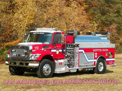SHEPPTON-ONEIDA FIRE CO.