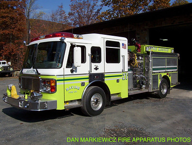 RAVINE FIRE CO.