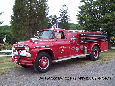 NEWTOWN FIRE CO