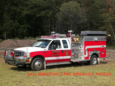 QUAKAKE FIRE CO.