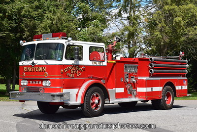 RINGTOWN VALLEY FIRE & RESCUE CO.