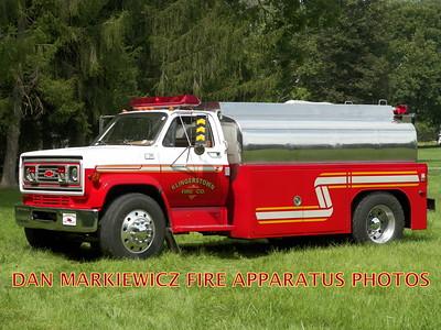 KLINGERSTOWN FIRE CO.