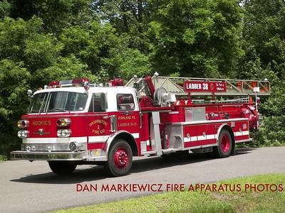WASHINGTON FIRE CO.