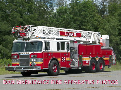 WASHINGTON FIRE CO.