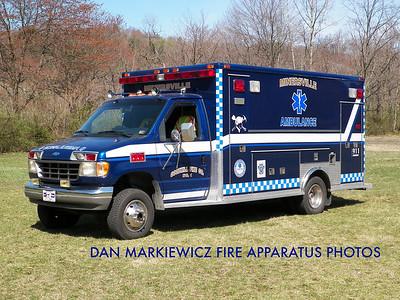 GOODWILL FIRE CO. EMS