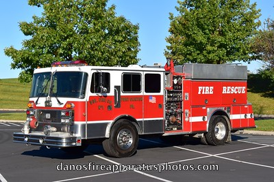 PORT CLINTON FIRE CO.