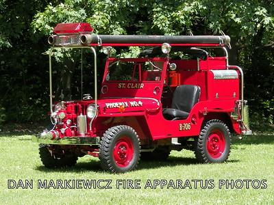 PHOENIX FIRE CO.