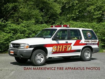 SCHUYLKILL HAVEN FIRE DEPT.