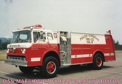 POLISH AMERICAN FIRE CO.