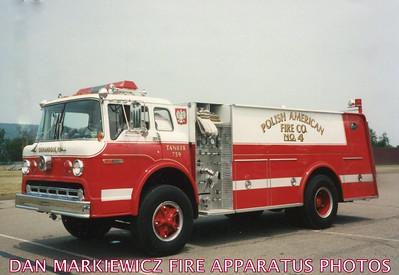 POLISH AMERICAN FIRE CO.