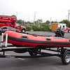 One Boat R One I Series inflatable Rescue Boat Demo