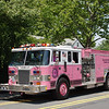 Guardians of the Ribbon - Central New Jersey Chapter Pumper