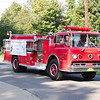 Rhinecliff Volunteer Fire Company Pumper
