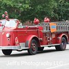 1949 Lexington Fire Department Pumper #4