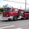 Garden City Fire Department Pumper