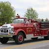 Great Falls Volunteer Fire Department Pumper