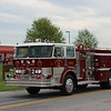 Goose Hill Fire Department Pumper #2