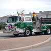 Clover Hill Volunteer Fire Company Pumper #172