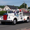Auxiliary Fire Department Pumper
