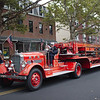Haverstraw Fire Department Ladder