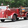 1954 Lexington Fire Department Pumper #1