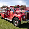 Port Norris Fire Department 1957 Mack Pumper #2