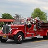 Geo Clay Fire Company Pumper 39-22