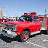 1979 Pierce/Dodge Power Wagon Mini Pumper
