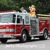 Greensboro, NC, Fire Department Pumper