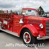 Jefferson Volunteer Fire Company Pumper